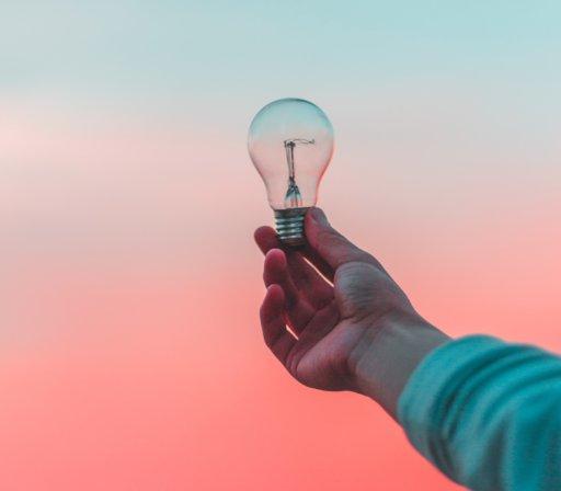 Behöver du hjälp att realisera din idé?