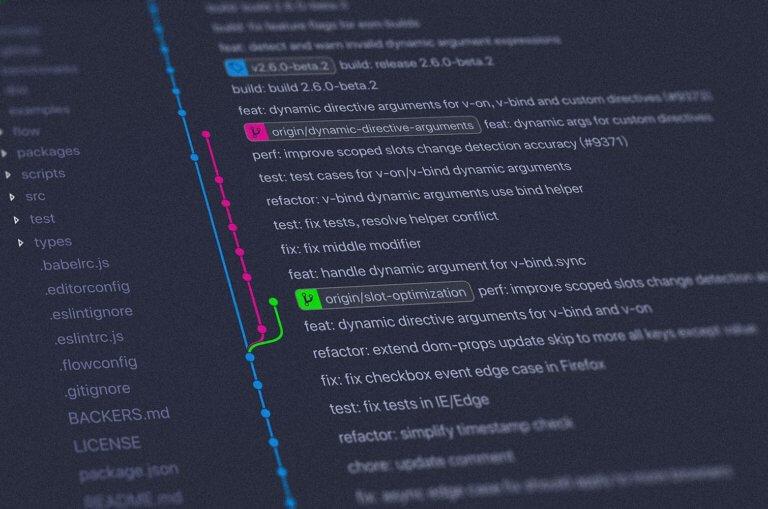 Effektivare projekt med Gitflow