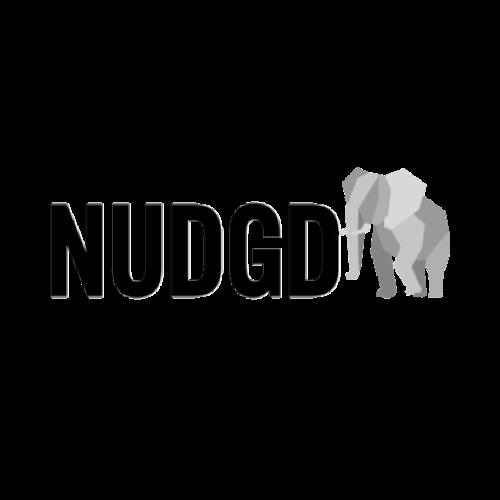 Nudgd logo